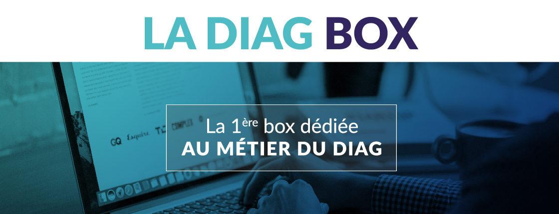 Diag Box ITGA
